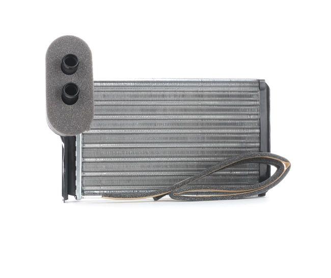 Autoheizung: HELLA 8FH351001611 Wärmetauscher, Innenraumheizung