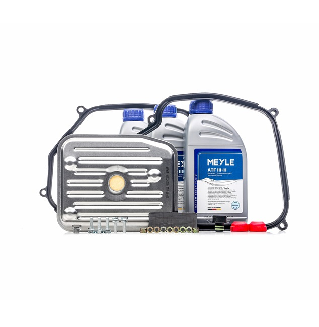 OEM Kit mantenimiento caja cambios automatica MEYLE 1001350014
