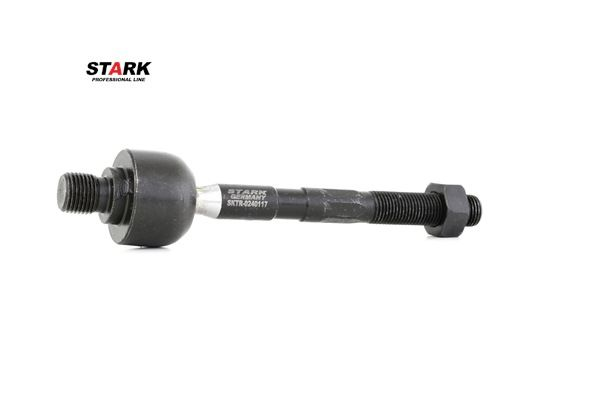 Inner tie rod end STARK 7939061 Front axle both sides