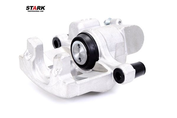 Caliper STARK 7940056 Rear Axle Right, without holder