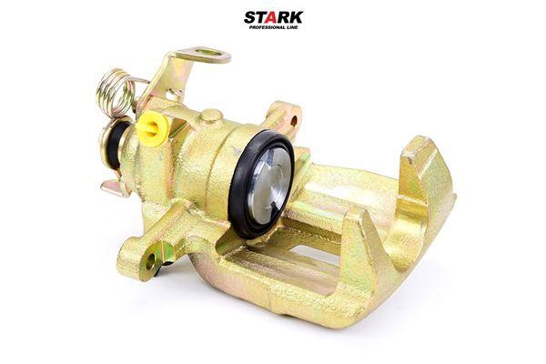 STARK Hinterachse rechts, ohne Halter SKBC0460055