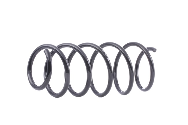 Coil springs FEBI BILSTEIN 7940460 Front Axle