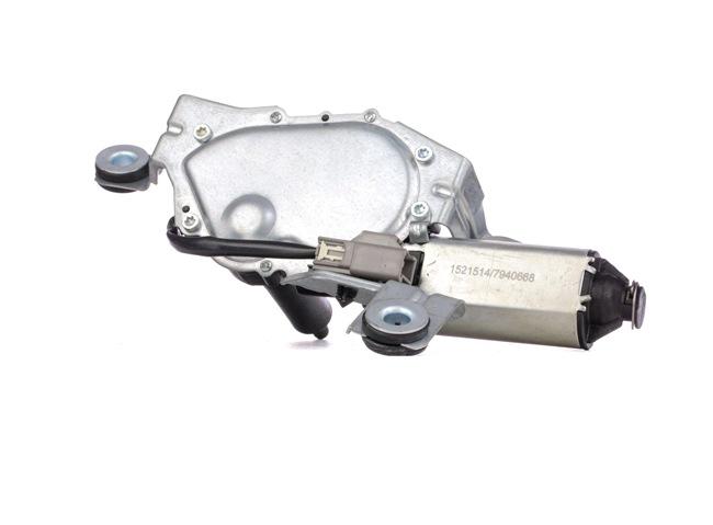 Windshield wiper motor STARK 7940668 Rear