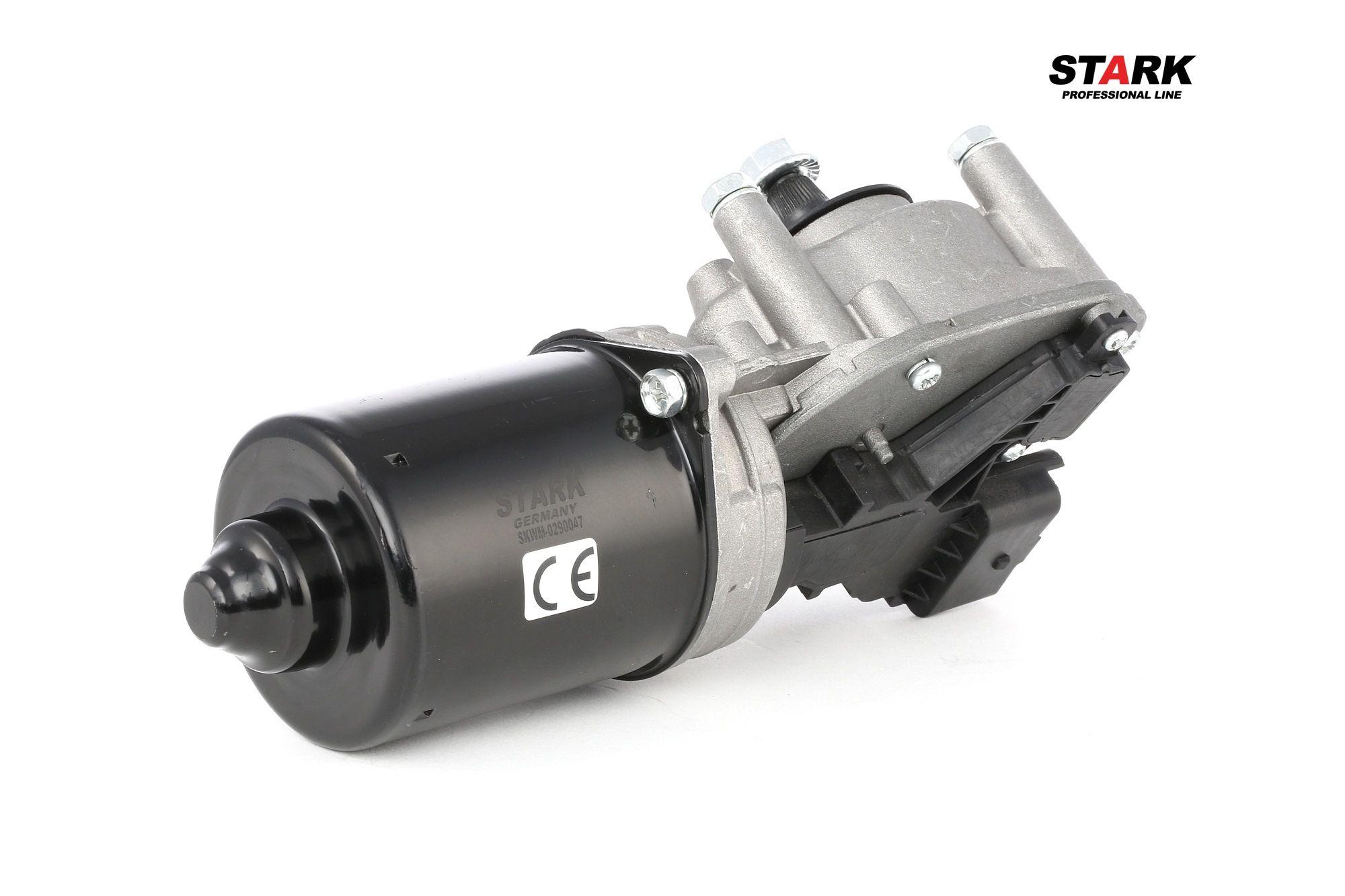 Wischermotor STARK SKWM-0290047 Bewertung