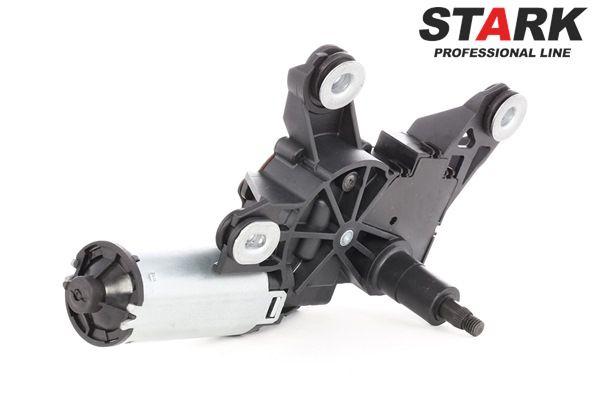 Windshield wiper motor STARK 7941196 Rear