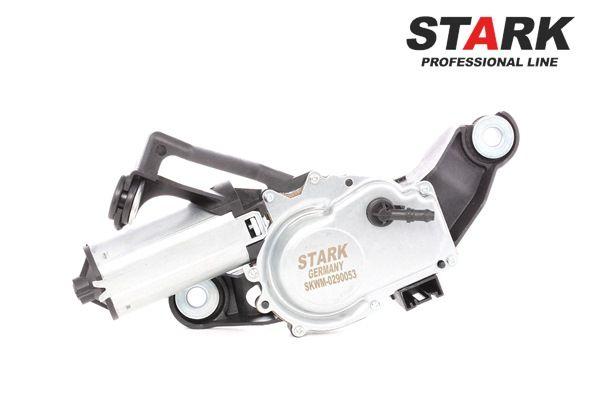 Windshield wiper motor STARK 7941197 Rear