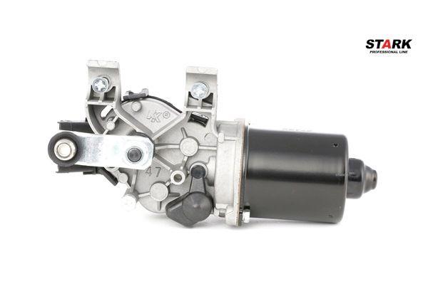 STARK Motor del limpia NISSAN delante, para vehíc. con volante a la izquierda