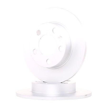 Disco de freno 23-0366C Ibiza 4 ST (6J8, 6P8) 1.2 ac 2015