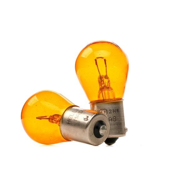 Glühlampe, Blinkleuchte PY21W, 12V, 21W 8GA 006 841-123