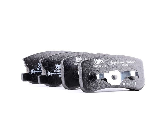 VALEO 301520 Bremsekloss
