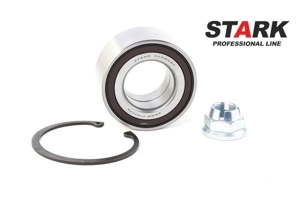 Radlagersatz SKWB-0180276 MEGANE 3 Coupe (DZ0/1) 2.0 R.S. Bj 2019