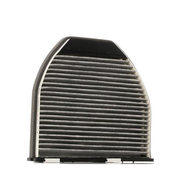 Cabin filter HENGST FILTER 6046310000 Charcoal Filter