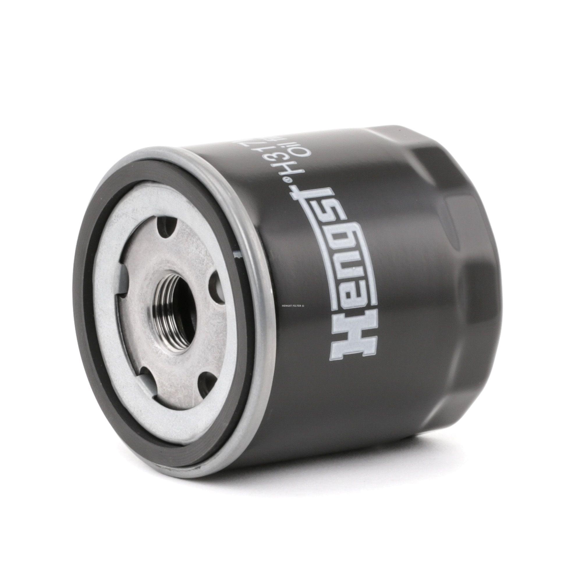 Filter HENGST FILTER H317W01 Bewertung