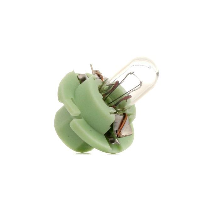 Bulb, instrument lighting MAGNETI MARELLI PBX42W12V rating