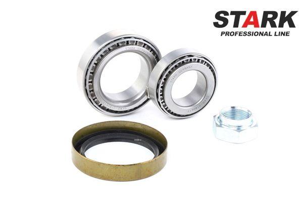 Radlagersatz Art. Nr. SKWB-0180617 120,00€