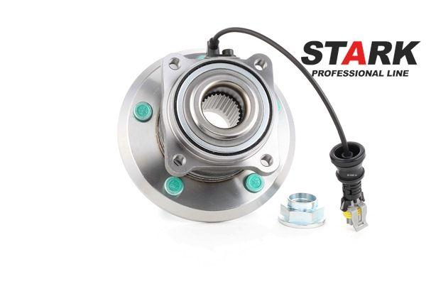 STARK SKWB0180655 Wheel hub assembly