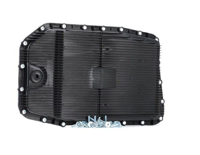 Oil Pan, automatic transmission with OEM Number 2415 2 333 903