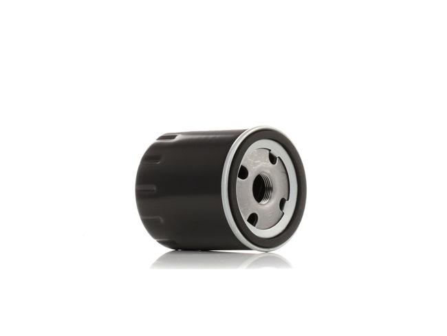 Ölfilter Innendurchmesser 2: 62,0mm, Höhe: 89,0mm mit OEM-Nummer 7700 734 825
