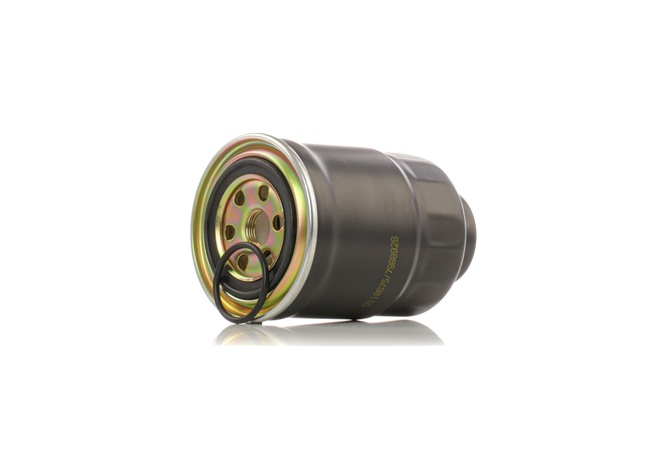 Fuel filter Height: 140mm with OEM Number XM349150AA