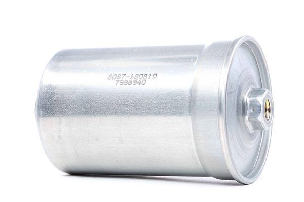 Filtro carburante STARK 7988940 Filtro ad avvitamento, Filtro per condotti/circuiti, Tipo carburante: Benzina