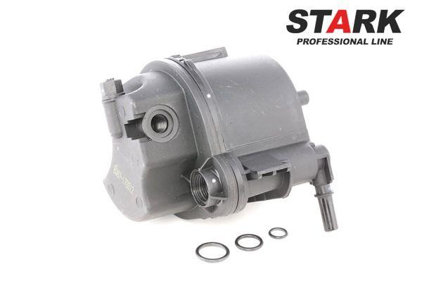Fuel filter STARK 7988966 In-Line Filter, Fuel Type: Diesel