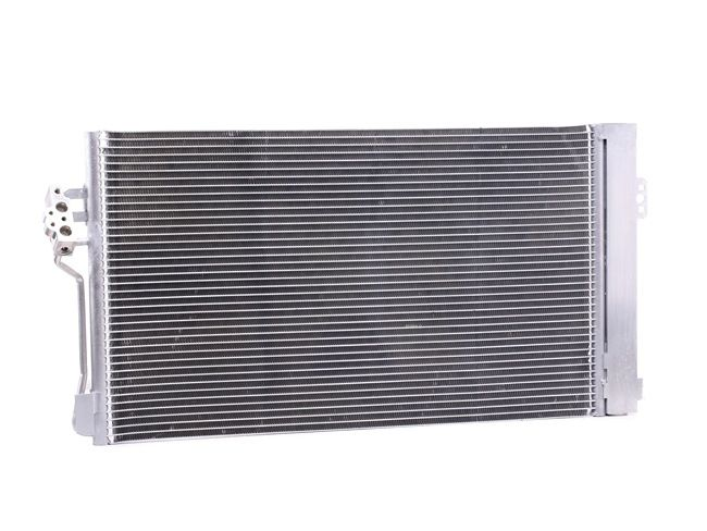 Kondensator, Klimaanlage Art. Nr. SKCD-0110335 120,00€