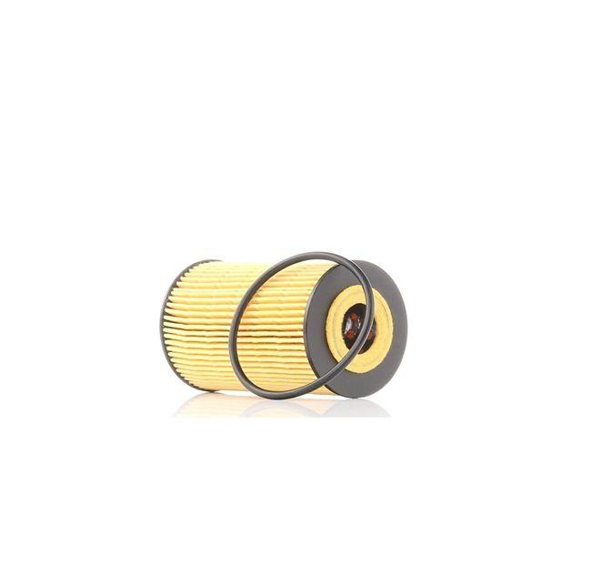 Ölfilter Ø: 57mm, Innendurchmesser: 21,5mm mit OEM-Nummer 6 50 173