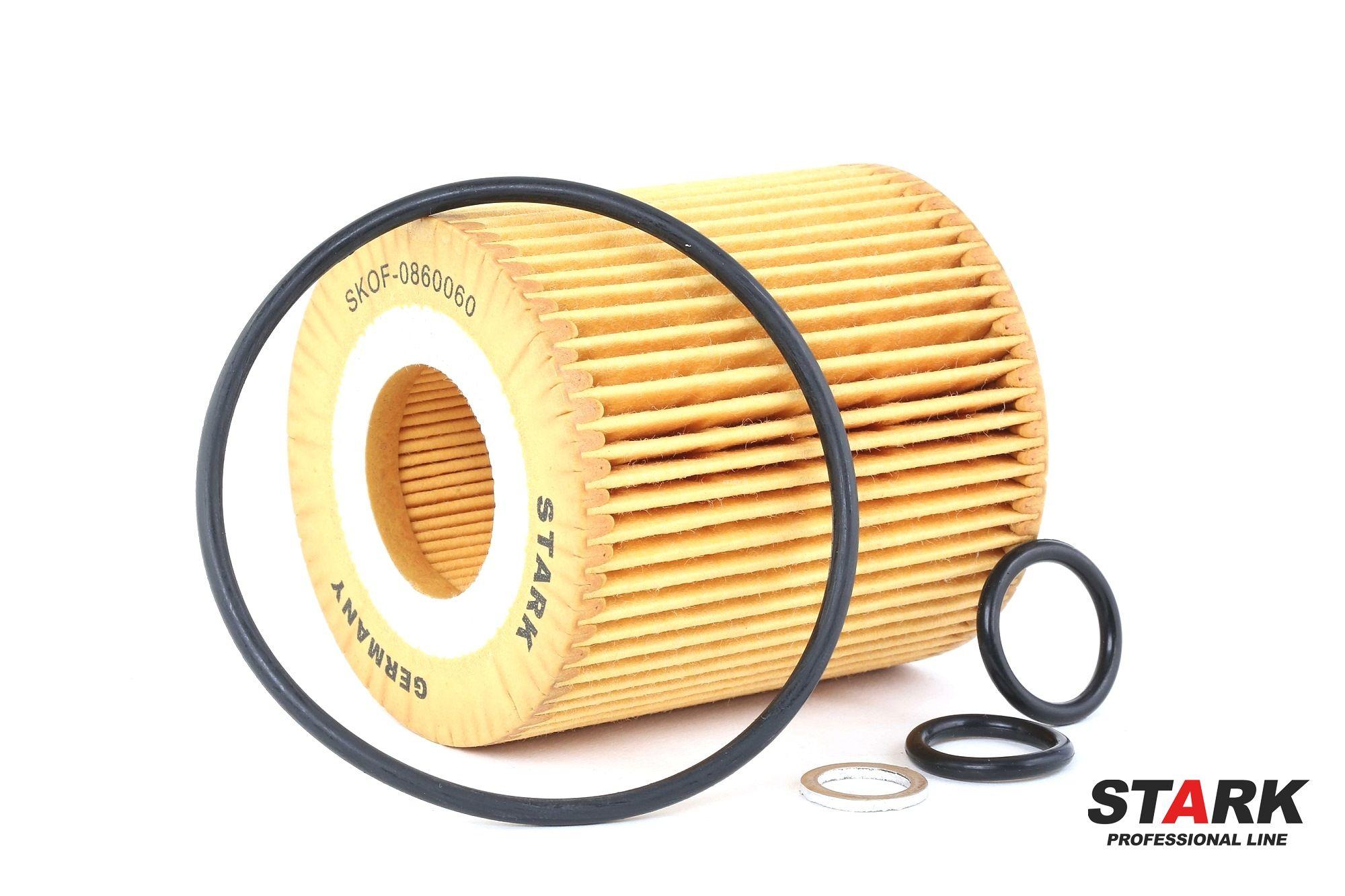 Wechselfilter STARK SKOF-0860060 Bewertung