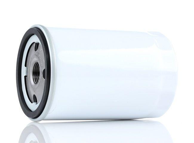 Oil Filter Ø: 76mm, Height: 122,5mm with OEM Number 078 115 561 K