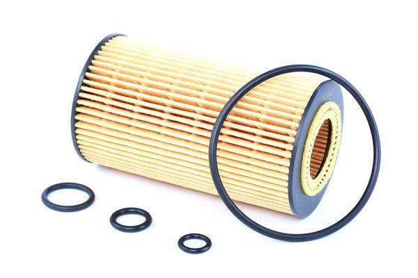 Ölfilter Ø: 65,0mm, Innendurchmesser: 32,0mm, Höhe: 115mm mit OEM-Nummer A651 184 0025