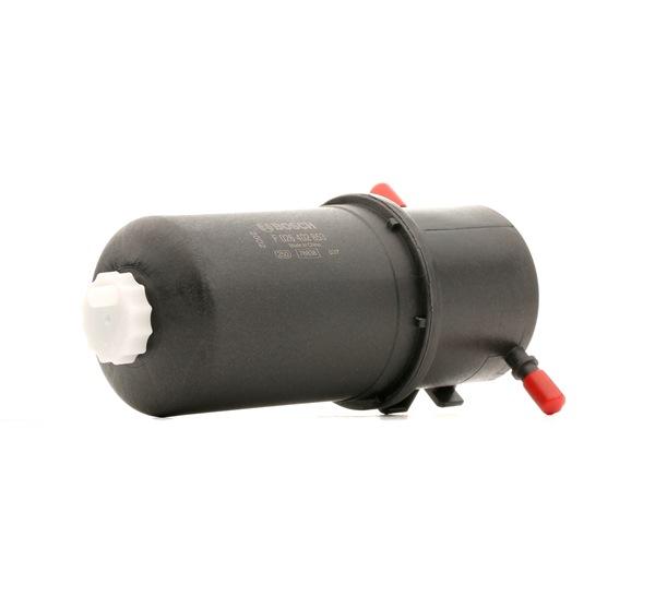 Fuel filter BOSCH N2853 In-Line Filter