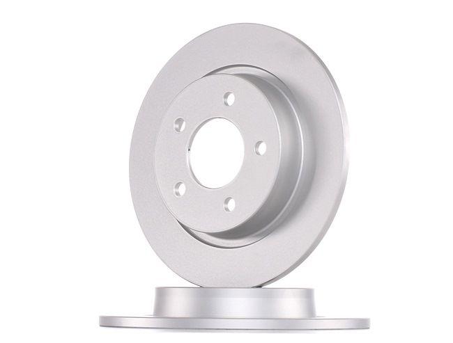 Brake Disc 0 986 479 C79 3 (BL) 2.5 MY 2010