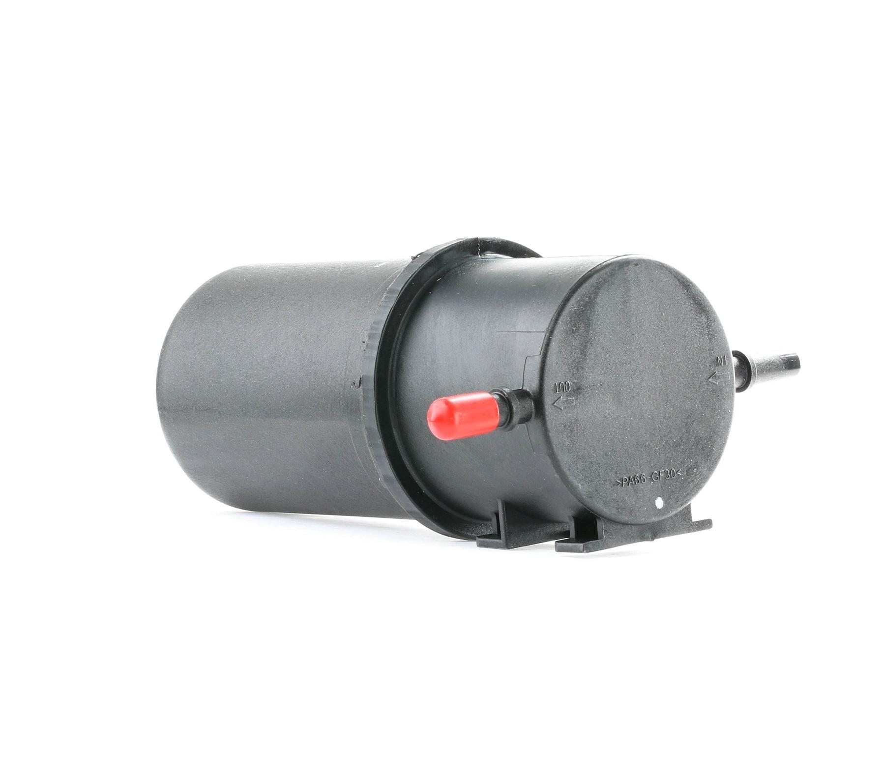 Fuel filter MAHLE ORIGINAL KL 873 rating