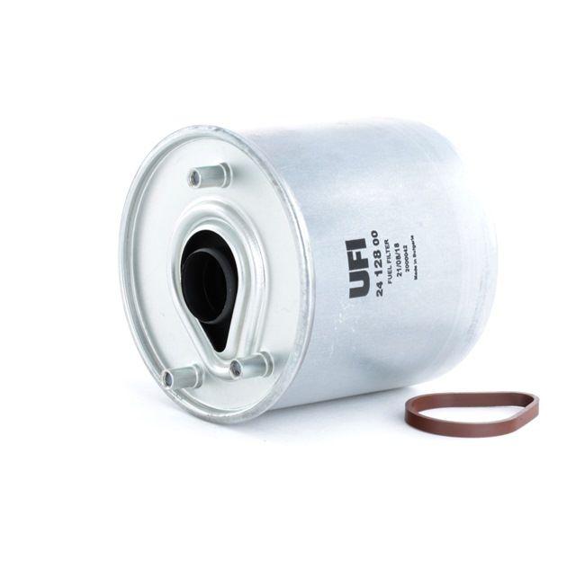 Fuel filter 24.128.00 FIESTA 6 1.4 TDCi MY 2015