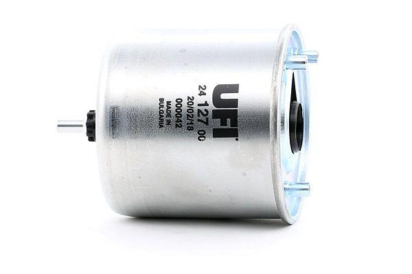 Fuel filter 24.127.00 3008 (0U_) 1.6 HDi MY 2011