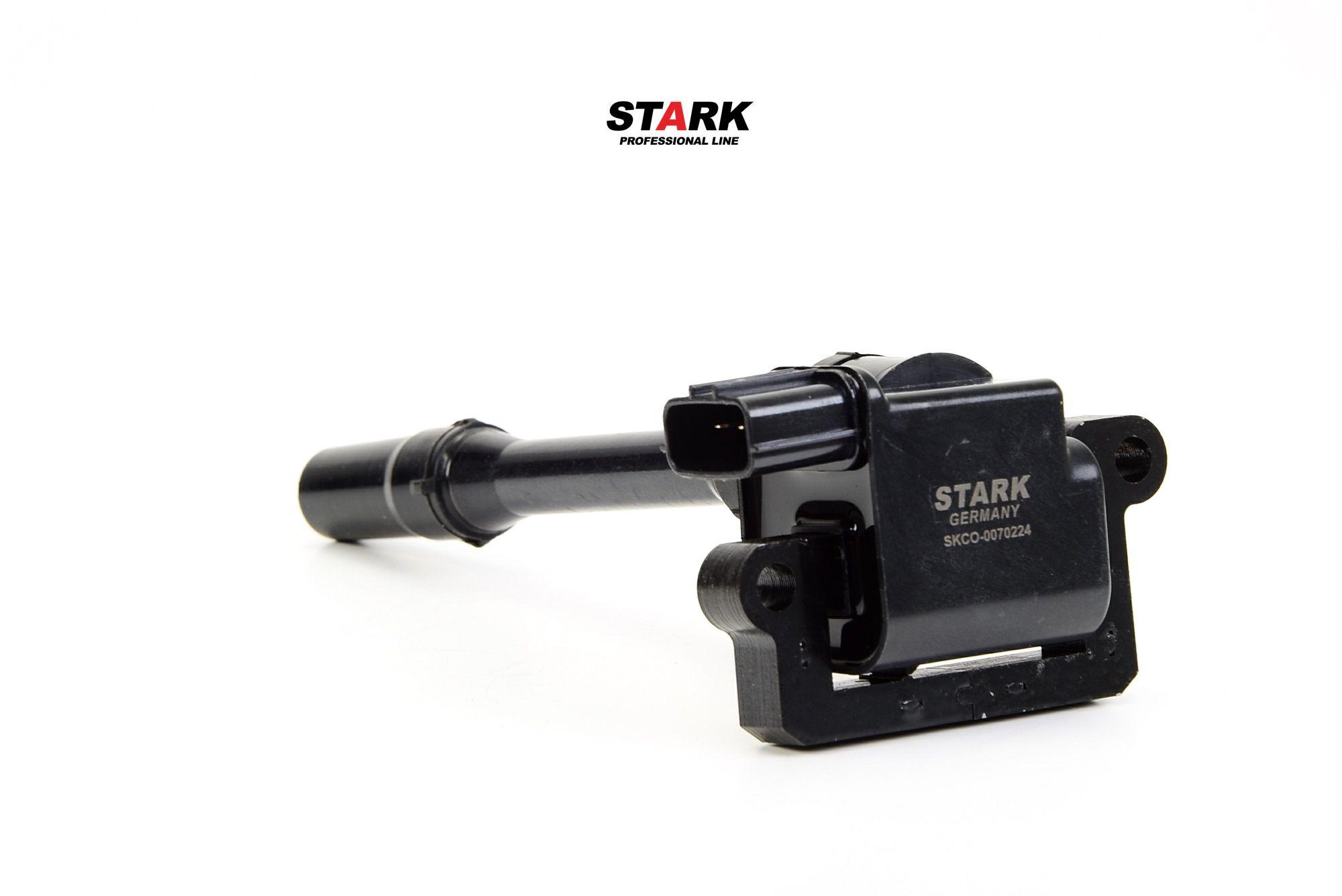 Zündspule STARK SKCO-0070224 Bewertung