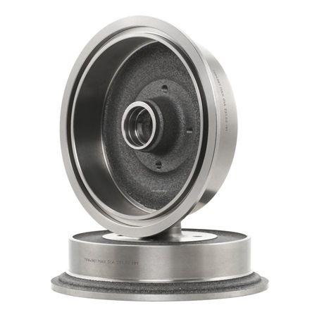 Bremstrommel Trommel-Ø: 230mm, Br.Tr.Durchmesser außen: 286mm mit OEM-Nummer 147 501 615A