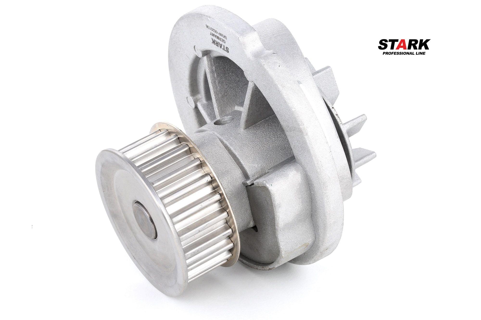 Wasserpumpe STARK SKWP-0520136 Bewertung