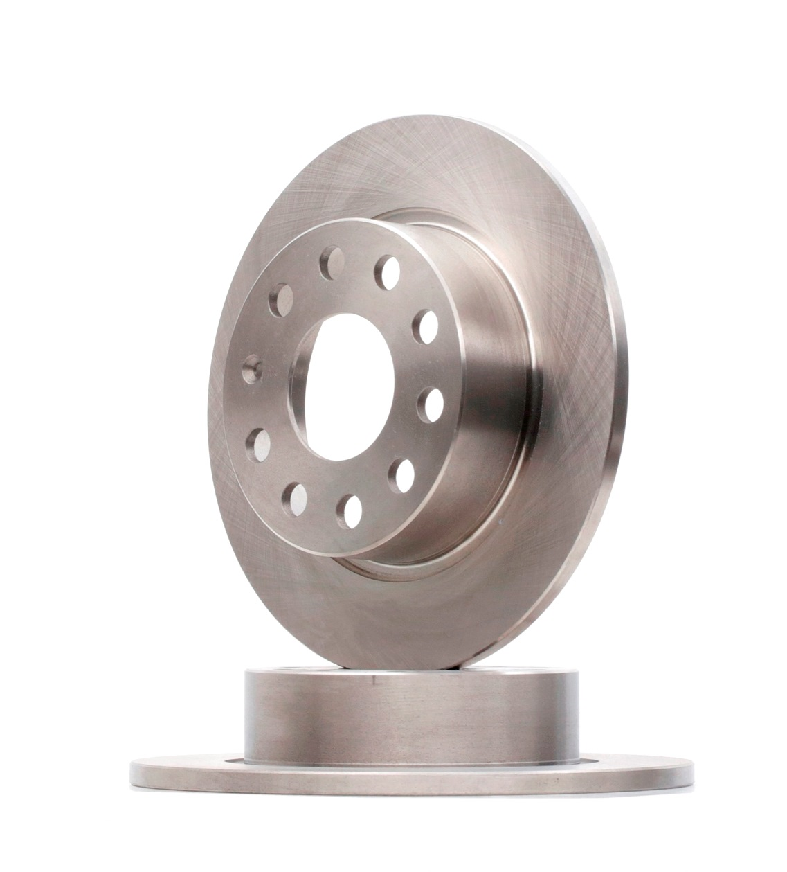 Brake Rotors RIDEX 82B0018 rating