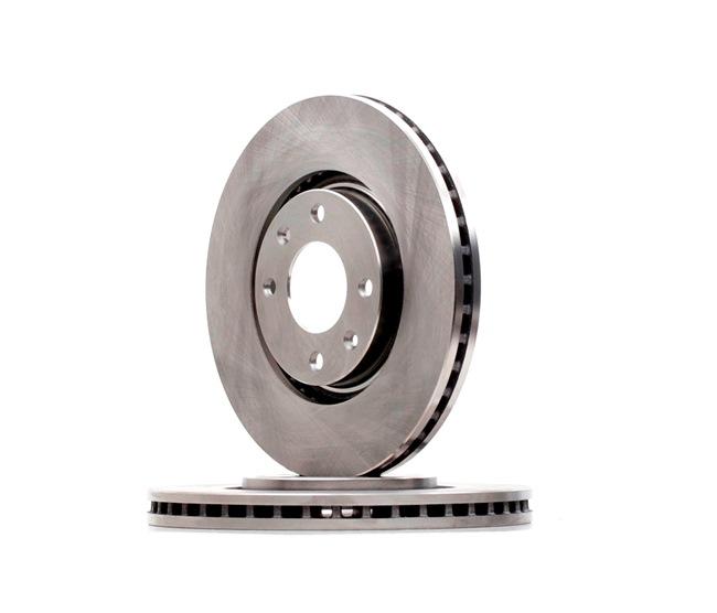 OEM Disque de frein RIDEX 82B0022