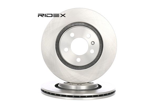OEM Disque de frein RIDEX 82B0211