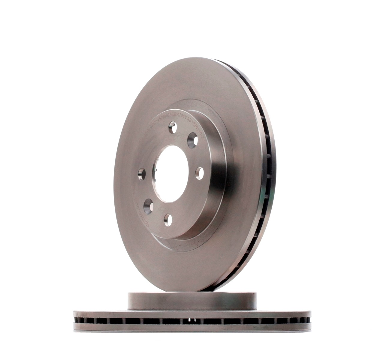 Brake Rotors RIDEX 82B0016 rating