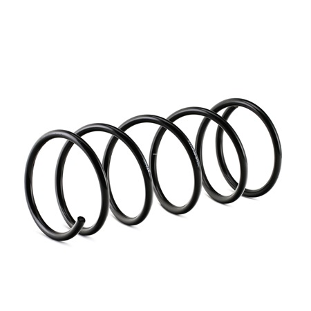 Coil springs STARK 7999022 Front Axle