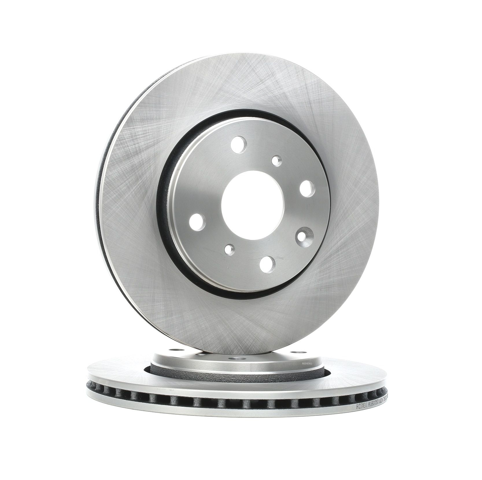 Brake Rotors RIDEX 82B0050 rating