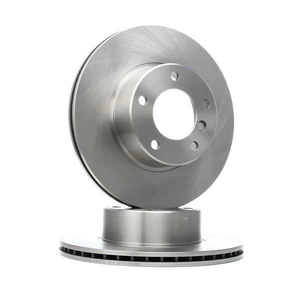 Bremsscheibe Bremsscheibendicke: 22mm, Lochanzahl: 5/6, Ø: 296mm mit OEM-Nummer 3411 1163 013