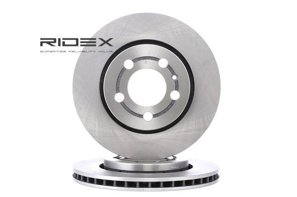 OEM Bremsscheibe RIDEX 7999426 für VW