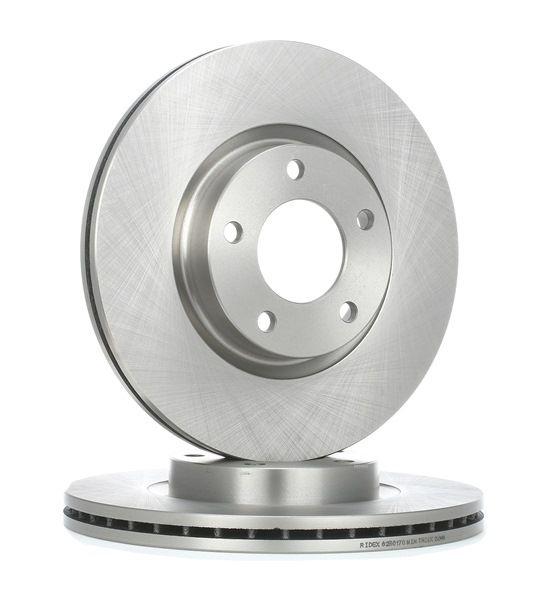 Brake Disc 82B0170 3 (BL) 2.0 MY 2009