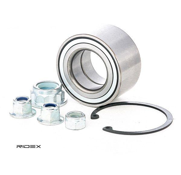 OEM RIDEX 654W0004 LEXUS RX Wheel hub assembly