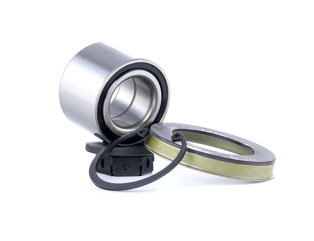 Wheel Bearing RIDEX 654W0019 rating