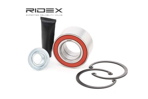 Fahrgestell: RIDEX 654W0018 Radlagersatz